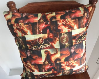 The Flash Cushion Cover