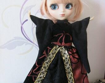 medieval dress Pullip