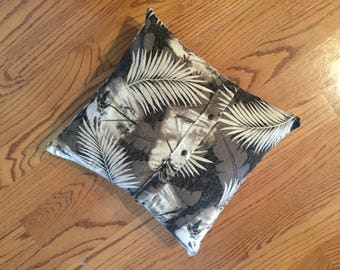 Memory pillow cover