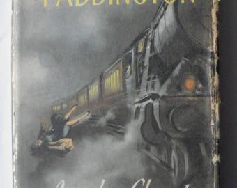 4.50 From Paddington by Agatha Christie Book Club1959 Miss Marple