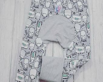 Maxaloones jersey pants