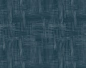 Aged Allure, Washed, Blue KNIT FABRIC, by Pat Bravo for Art Gallery Fabric K-43107