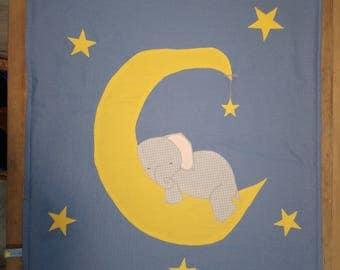 Blanket Pram