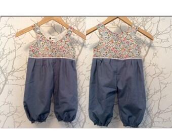 Baby's jumpsuit, size 12-18months