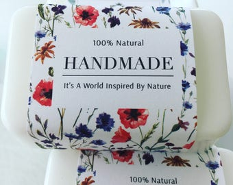 Shea Butter Soaps - SPECIAL