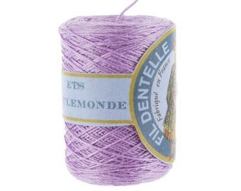 Thread for lace 110 m color 6603