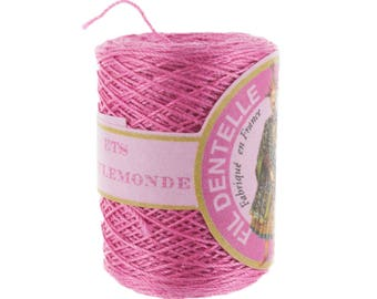 "Cotton thread ""Chinese"" 110 m color 6573"