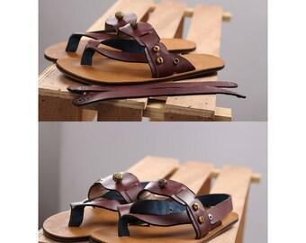 Adehye Male Sandal