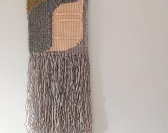 Partridge Family Weaving
