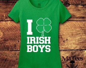 Irish, Irish Gift, St. Patricks Day, St Patricks Day Shirt, St Patrick, St Paddy, St Paddy Shirt, St Patty, St Patty Shirt, T-Shirt, Shirt