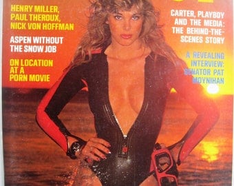 PLAYBOY March 1977 Looks like it's brand new FREE SHIPPING
