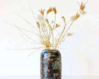 Handmade urban ceramic vase. Melbourne