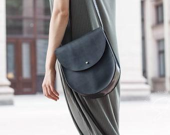 Leather Bag, Womens Bag, Handbag, Ladies Purse, Crossbody Bag, Leather Shoulder Bag, Custom Leather Bag, Womens Leather Bag, Shoulder Bag