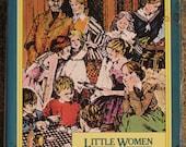 Little Women, Good Wives, Little Men   Louisa May Alcott (1978, Octopus Books Limited)