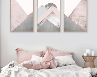 urban wallpaper for bedroom