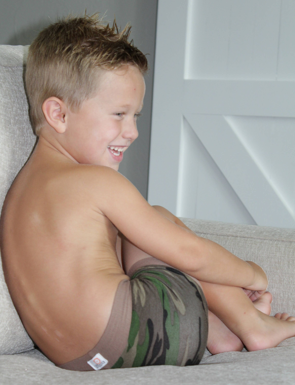 Toddler Boy Boxer Briefs Underwear Wiring Diagrams Diagram Stereobalanceindicatorcircuitdesignelectronicproject Gi Joe Fundies Camo For Kids Boys Undies Boxers 5t