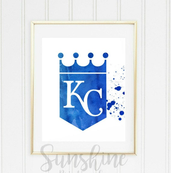 graphic relating to Kc Royals Schedule Printable named Attract Kansas Town Royals Symbol Printable Stage By way of Move standing