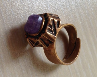 Pentti Sarpaneva ring