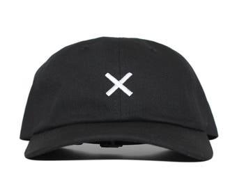 DeadClothing®Dead X Dad hat