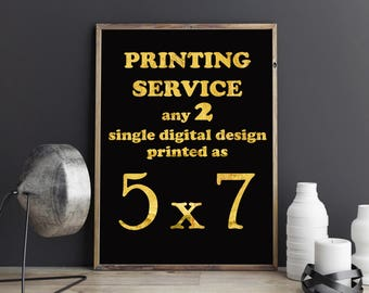 Poster printing service Easy Print Service Professional Printing Service Mailed To Your Door Room Decor Home Decor Nursery Posters