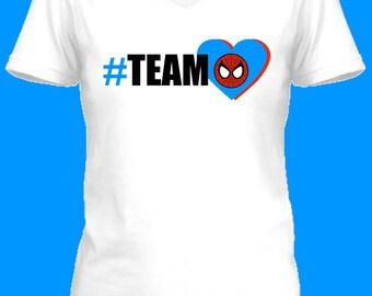 HASHTAG HEROES T-Shirt
