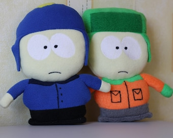 South Park characters
