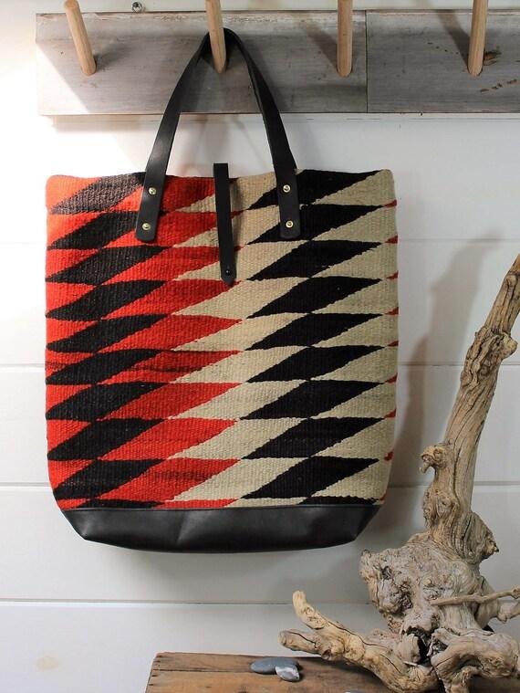 Navajo Weekender Bag