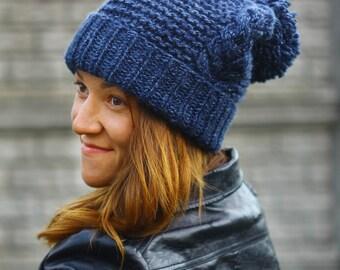 KNITTING PATTERN -Pattern hats - knitting hat - hat - pattern hat  (Toddler, Child, and Adult sizes) knitting  hat, women knitting hat, knit