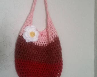 Small Market tote bag