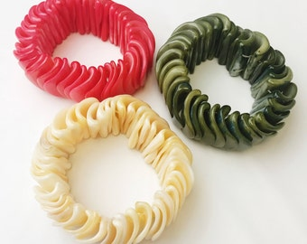 Shell Bracelet in Summer. Sale by one piece