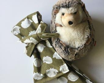 Hedgehog Sword Bag