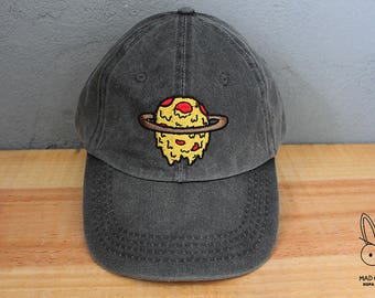 Pizza Planet Cap