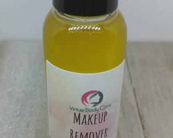 Makeup Remover | Organic | Vegan | Handmade | VirutesBodyCare