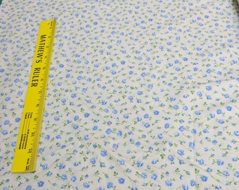 Glorious Garden-Posy Cotton Fabric by April Cornell for Free Spirit Fabrics
