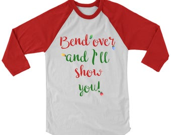 Funny  Christmas Vacation Quotes. Christmas Pajama. Ugly Christmas Baseball Shirt. Funny Christmas Vacation Shirt. Christmas Party. Gift.