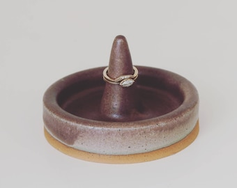 Ceramic Ring Holder, Ring Holder, Ring Dish, Ceramic Ring Dish, Handmade Ceramic Ring Holder