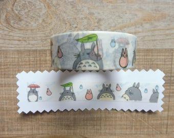 Tape 10 cm 1.5 m my Neighbor Totoro