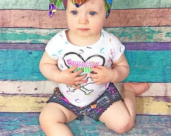 Matching Headbands- Medallio Headband; Flower Headband; Flower Headwrap; Flower Bow; Flower Head Wrap; Bow Headband; Girls Headband; Turban