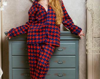 Pajama Set Canada