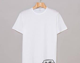 Troll Face T Shirt Meme 9gag Imgur