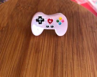 Gaming ring controller