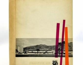 Pasadena High School Yearbook (Annual) 1963 - Campus '63 - California CA