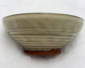 Hand Made Ceramic Bowl