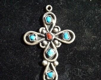 TaxcoTC-147 Sterling Cross