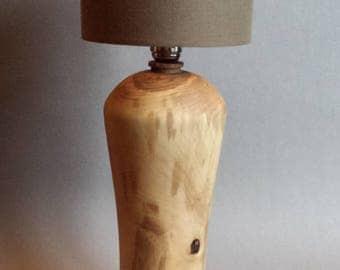 Table/Desk lamp ( Walnut )