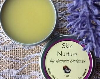 Skin Nurture * Organic Balm * Natural Balm * Healing Balm * Organic Salve * Natural Salve * Healing Salve