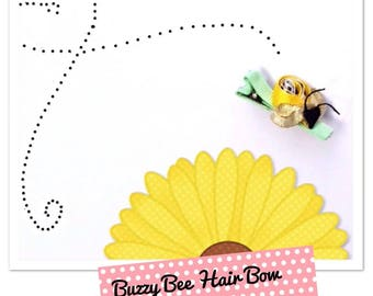 Bow Bee