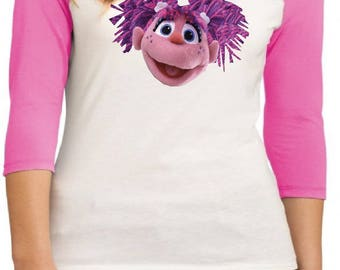 abby cadabby adult shirts