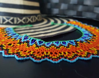 Okama Imama. Embera Art-Chamí
