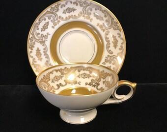 Vintage Demitesse Teacup